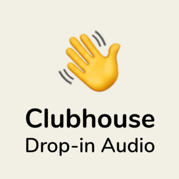 Clubs on Clubhouse